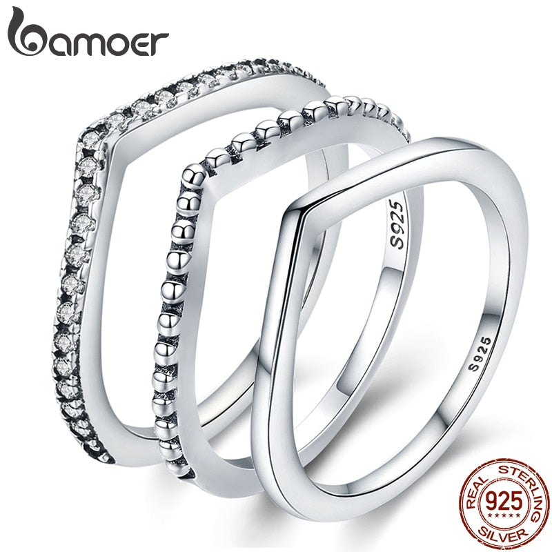 Finger Rings for Women Wedding Engagement Jewelry