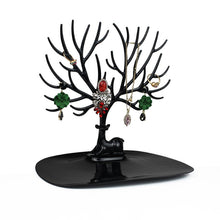 Load image into Gallery viewer, Stand Tray Tree Storage jewelry