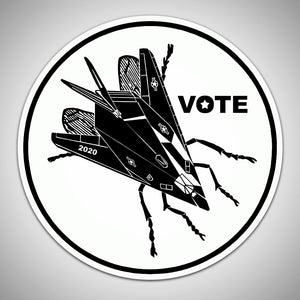 Vote Stealthfly