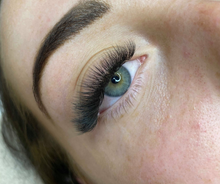 Load image into Gallery viewer, Pre-Made Fan Eyelash Extension Styling Course - Makeup and Beauty Courses Online