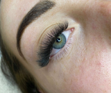 Pre-Made Fan Eyelash Extension Styling Course