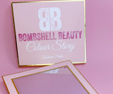 Colour Story Eyeshadow Palette online beauty courses Australia