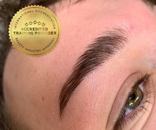 Load image into Gallery viewer, Brow Lamination Online Course - Makeup and Beauty Courses Online
