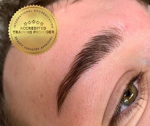 Brow Lamination Online Course - Makeup and Beauty Courses Online
