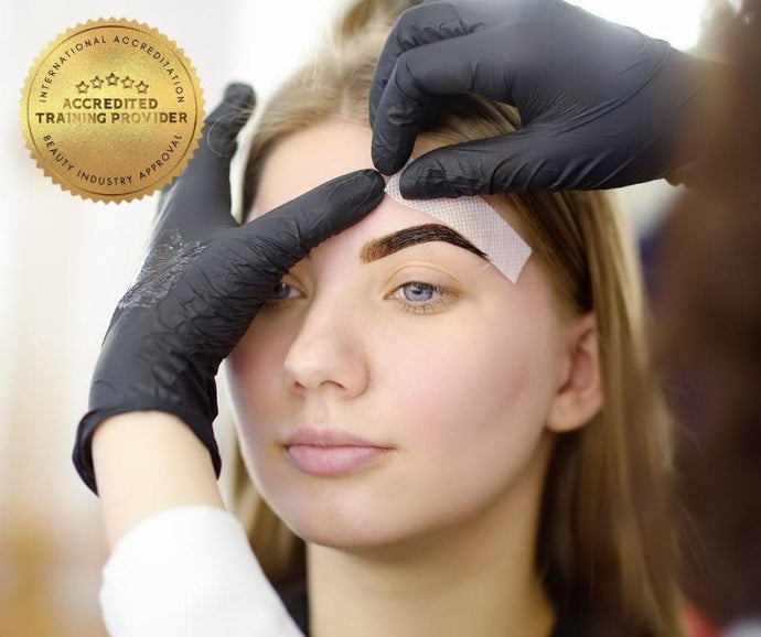 Beauty Eye Services Training Bundle - Makeup and Beauty Courses Online