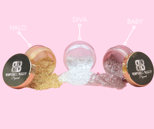 Halo Pigment - Makeup and Beauty Courses Online