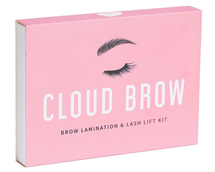 Eyelash Lift + Brow Lamination Kit - Makeup and Beauty Courses Online