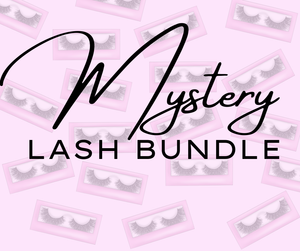 Mystery Lash Bundle - Makeup and Beauty Courses Online
