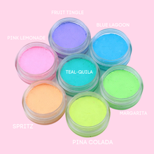 Load image into Gallery viewer, Teal-quila Fluid Liner - Makeup and Beauty Courses Online
