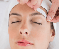 Facial Waxing & Tinting In-Salon Course online beauty courses Australia