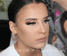 Load image into Gallery viewer, Side Hustle 3D Faux Mink Lashes - Makeup and Beauty Courses Online