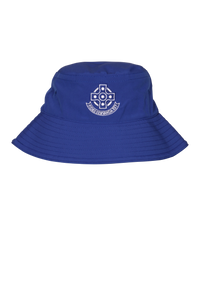 Bucket Hat - Years 0 - 6  (SKB)