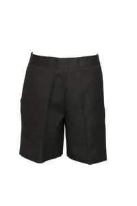 Grey Kit Shorts - Years 0 - 3 (SKB)