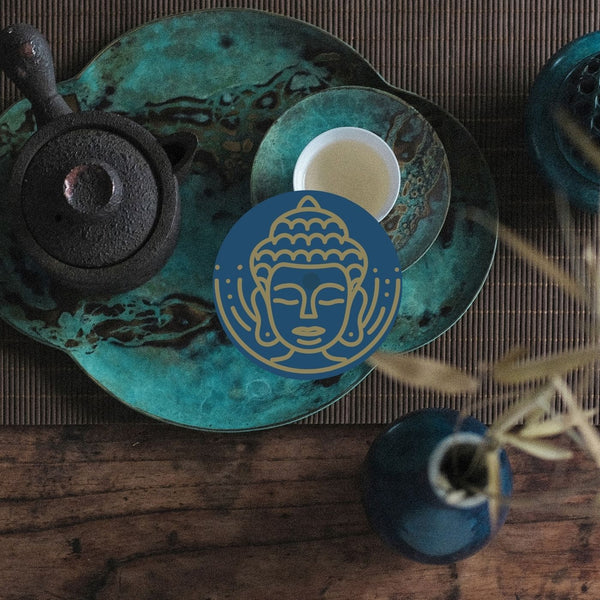 Steep Your Soul With A Daily Tea Ritual PLUS Free Guided Meditation