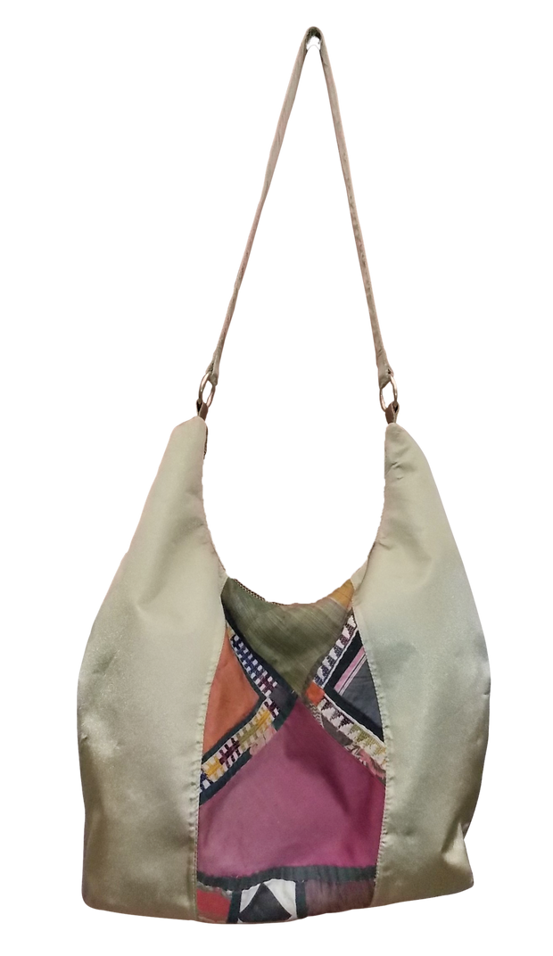 "Hobo Bag ""Patchwork"""