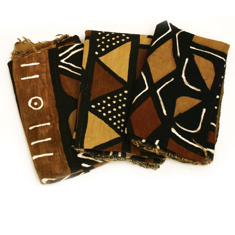 Mud Cloth Lapa