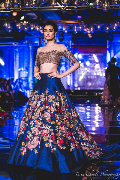 News Tagged Tarun Tahiliani Collection Panache Haute Couture