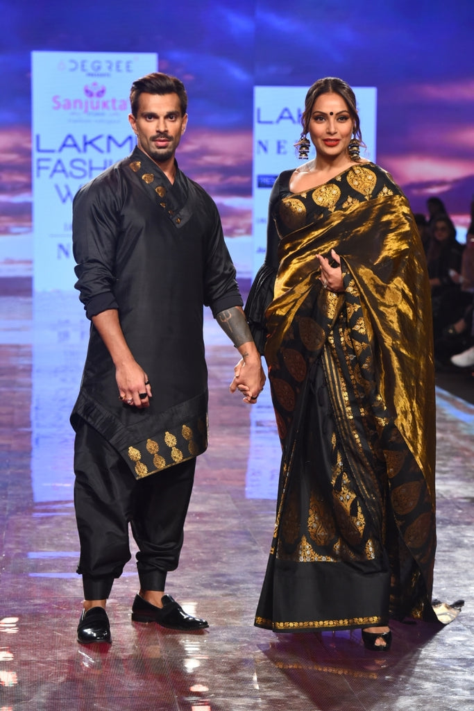 Glimpses Of The Lakme Fashion Week Summer Resort 2020 Day 3 Panache Haute Couture