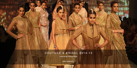 Tarun Tahiliani The Famous Indian Fashion Designer Panache Haute Couture