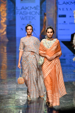 Day 2 Lakme Fashion Week