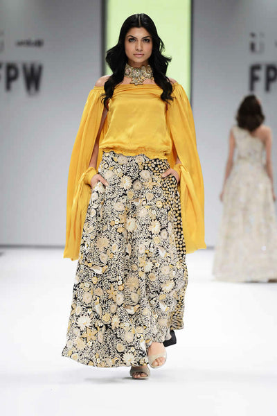 Fashion Pakistan Week 2017