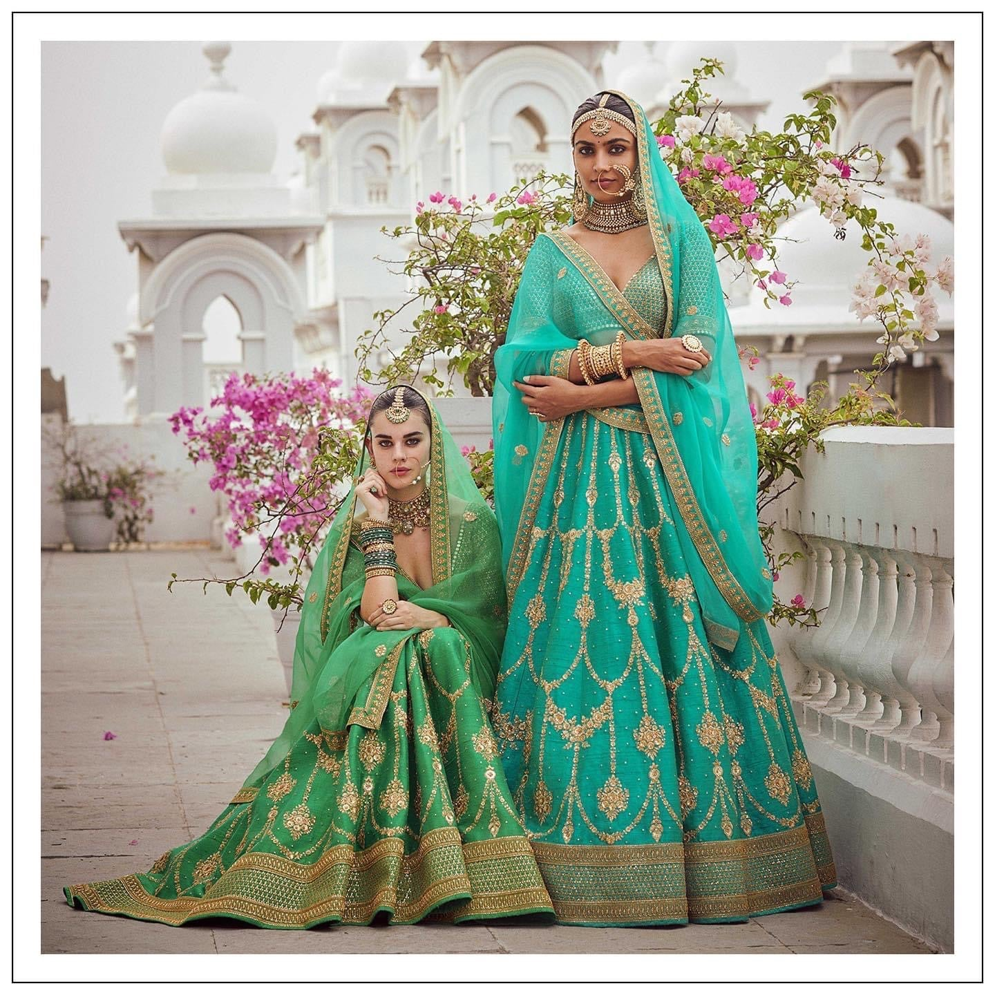 Sabyasachi 2020 Collection