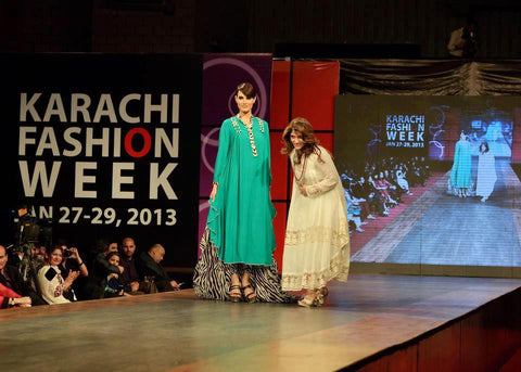 Karachi Fashion Week