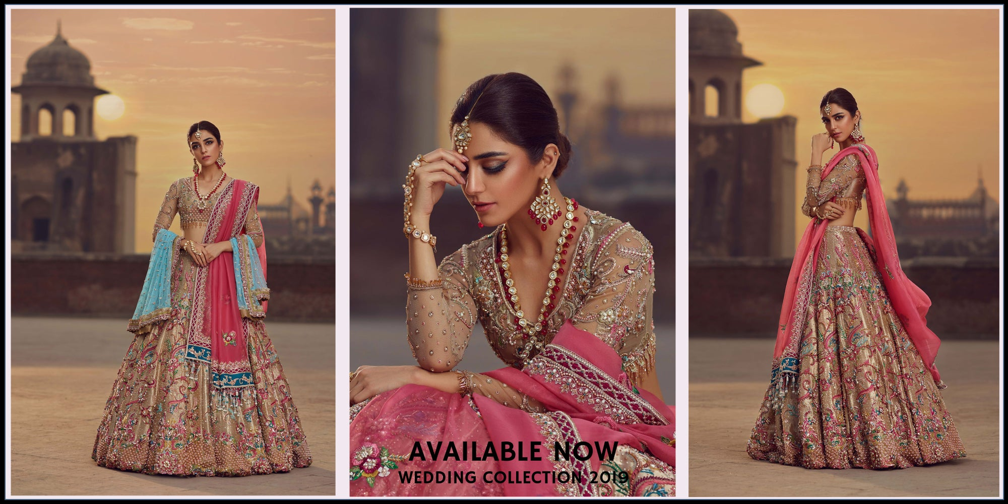 Latest Indian Wedding Dresses Online Shopping Panache Haute Couture