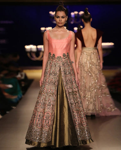 Manish Malhotra The Most Celebrated Designer Of India Panache Haute Couture