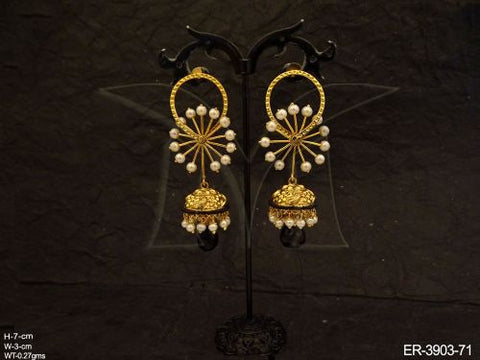 Black Stones Antique Jumki