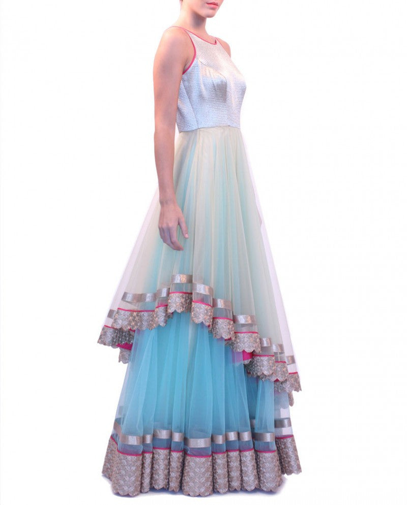 party wear lehenga online