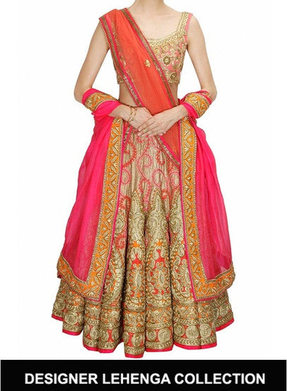 Lehenga Choli Collection