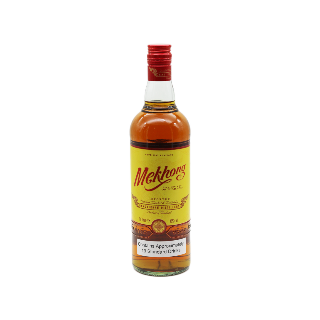 Whisky 'Mekong' 700ml - Tangola Pty Ltd