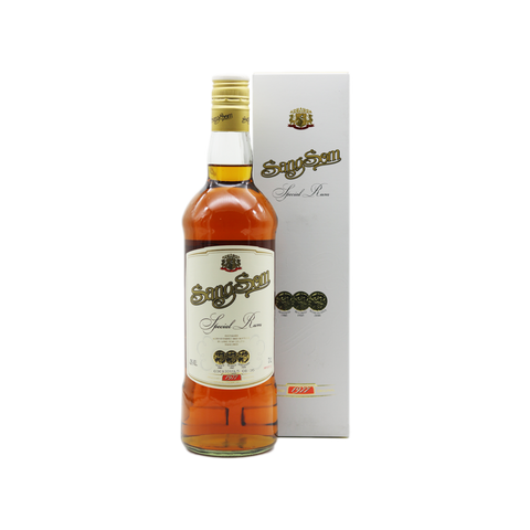 Rum 'Sang Som' 700ml gst - Tangola Pty Ltd