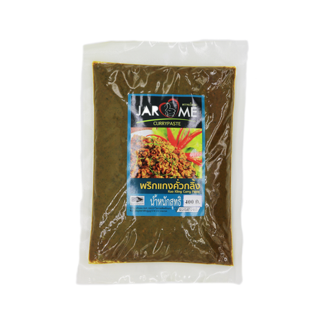 Curry Paste 'Jarome' Kuo Kling 400g - Tangola Pty Ltd