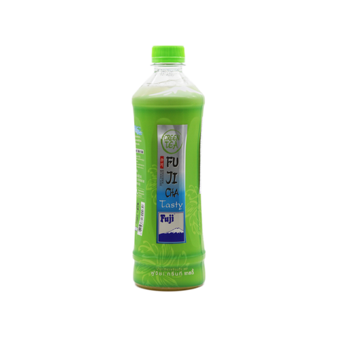Drink Green Tea 'Fuji' Tasty 500ml