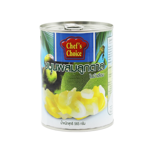 Jackfruit & Toddy Palm 'Chef's Choice' 565g - Tangola Pty Ltd