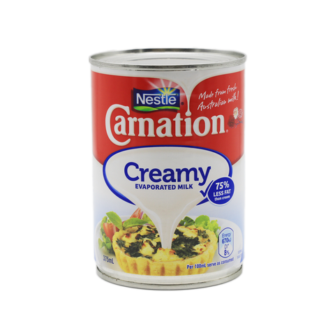 Milk Evaporated 'Carnation' 375ml - Tangola Pty Ltd
