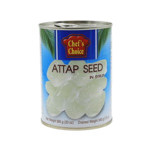 Palm Seed Syrup 'Chef's Choice' 565g - Tangola Pty Ltd