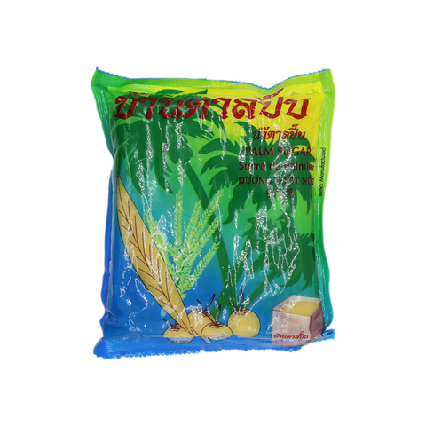 Palm Sugar Soft 900g - Tangola Pty Ltd