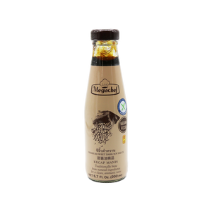 Soya Sauce Sweet 'Mega Chef' 200ml - Tangola Pty Ltd