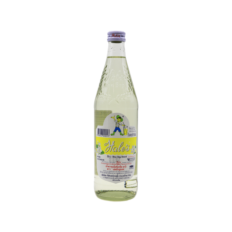 Syrup 'Hales Blue Boy' Jasmine Clear 710ml - Tangola Pty Ltd
