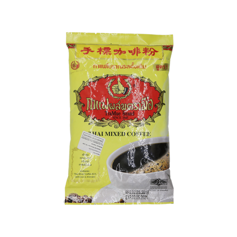 Thai Coffee Mix bag 'No 1' 400g - Tangola Pty Ltd