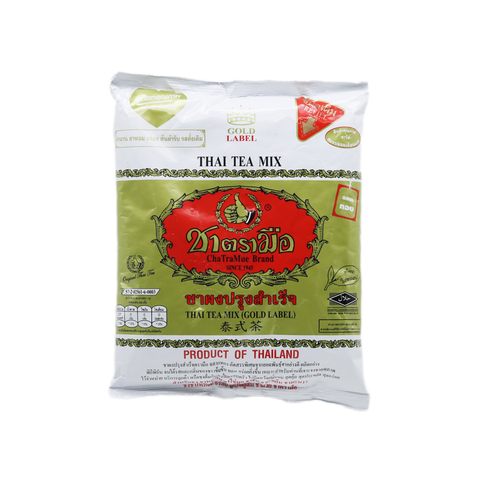 Thai Tea Mix Bag (Extra Gold)  'No 1' 400g
