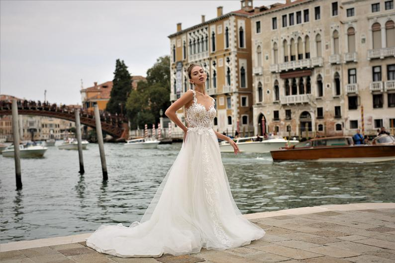 "Wedding Dresses ""Samanta"""