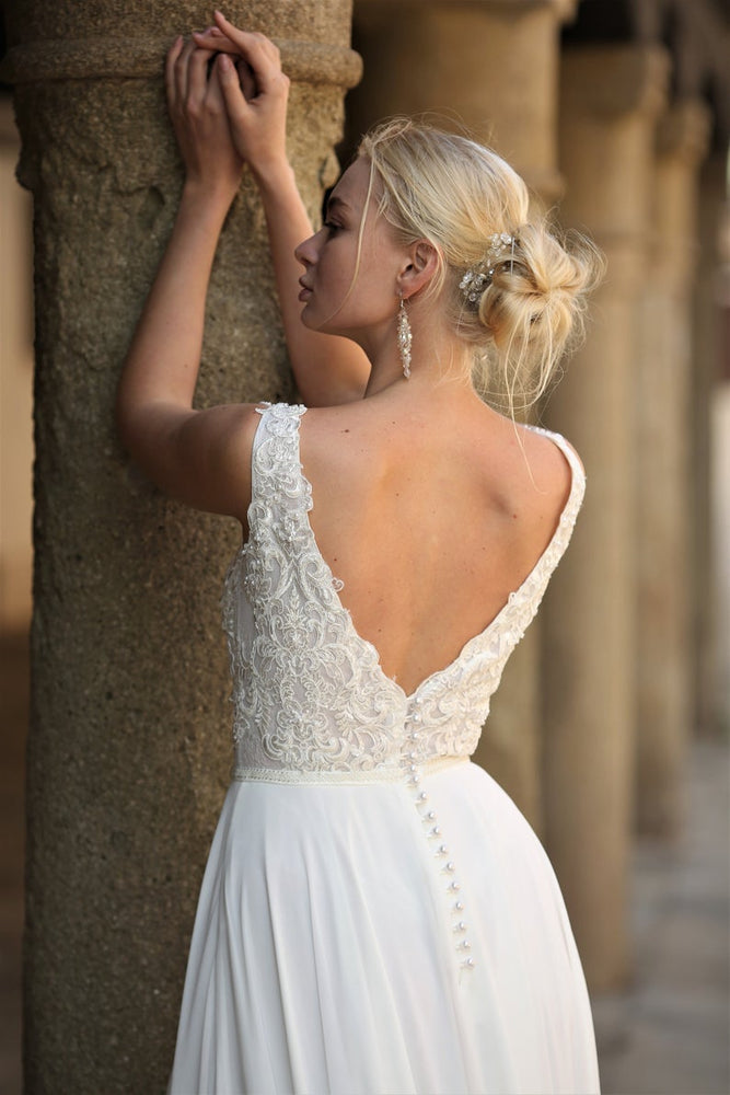 "Wedding Dresses ""Linda"""
