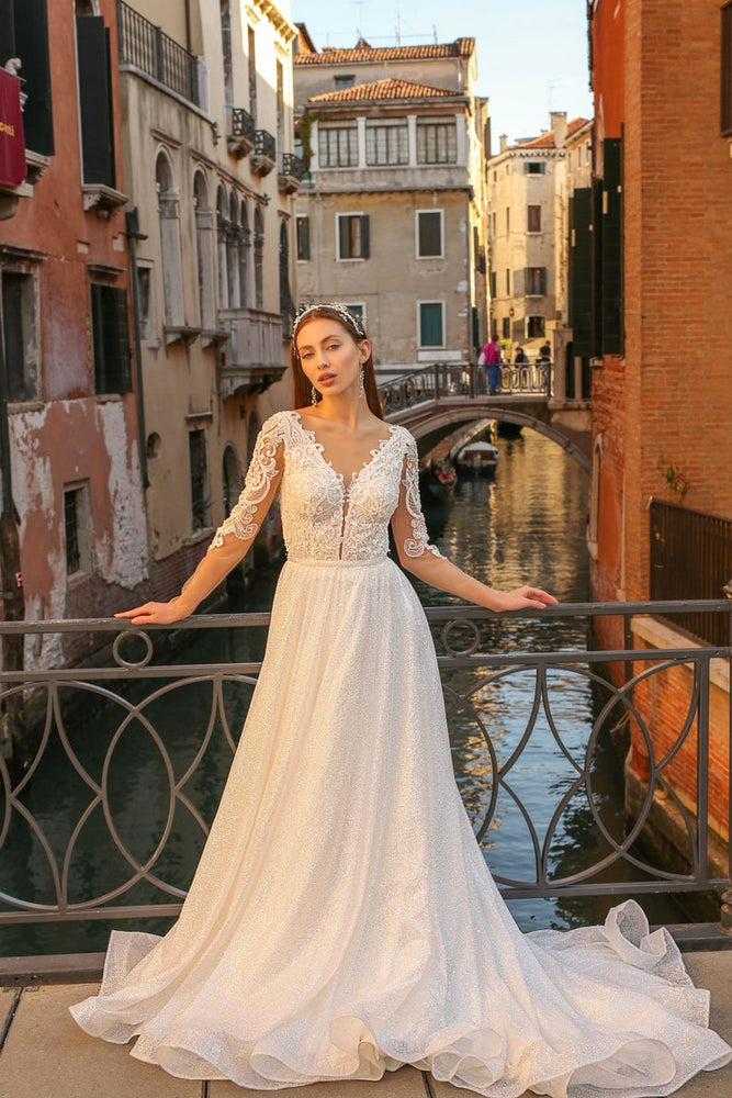 "Wedding Dresses ""Beryl"""