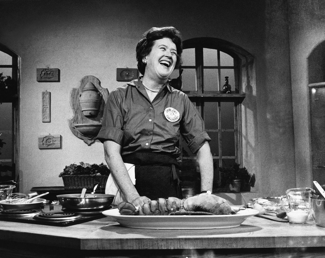 Julia Child Empowering Women