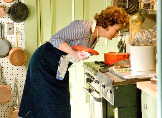 Julie and Julia Movie