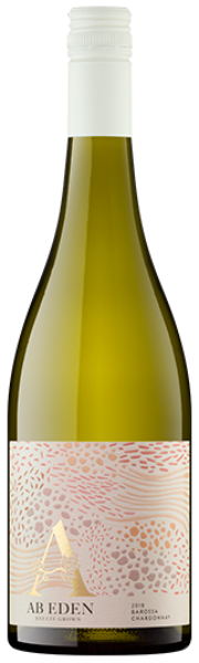 Ab Eden Barossa Chardonnay 2018 (750ml) (6 or 12 bottles)